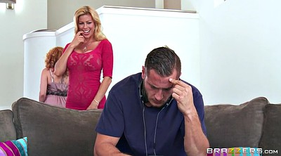 Alexis fawx, Moms, Seduced mom, Seduce mom