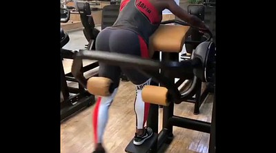Compilation, Big booty, Muscle, Ass compilation, Workout, Big ass compilation