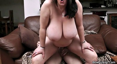 Bbw sex, Pick up