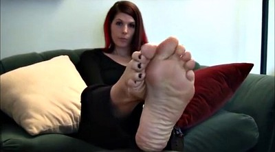 Sole, Soles feet, Jodi