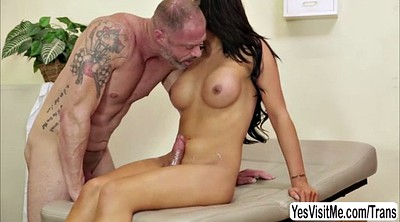 Doctor anal, Anal doctor, Nurses, Mature doctor