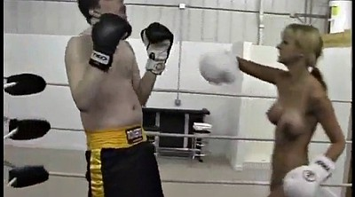 Boxing, Nude, Fighting, Mixed, Mix
