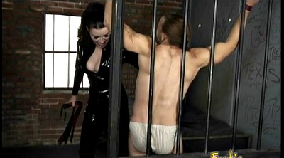 Latex, Anastasia, Spankings