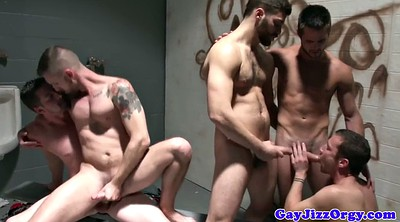 Gⅰr muscle, Hard sex, Play boy, Orgasm anal