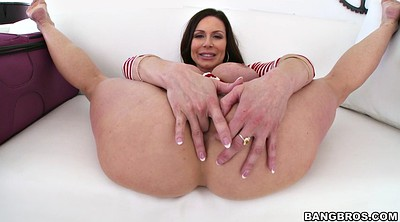 Kendra lust, Kendra, Lips, Spreading ass, Spread pussy, Ass fingering