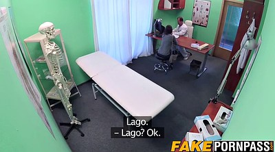 Fake, Doctor fuck