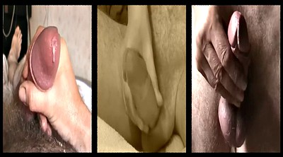 Compilation handjob, Gay swallow