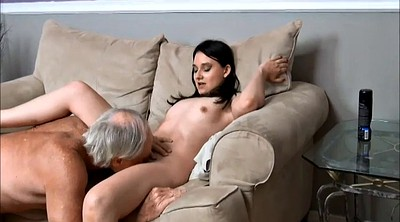 Uncle, Hairy anal, Almost caught