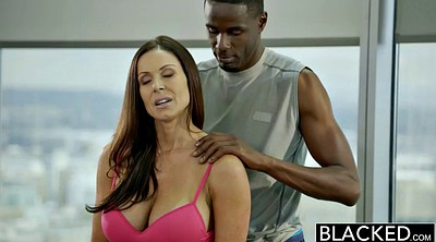 Kendra lust, Trainer, Black mature, Big black mature