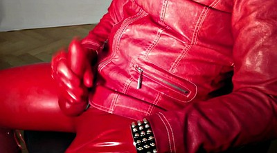 Leather, Milk