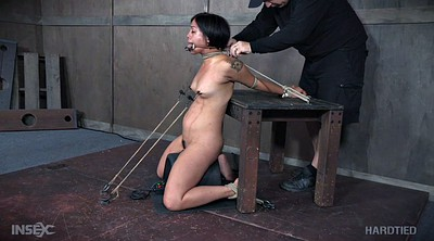 Humiliation, Tied up, Short, Asian tied