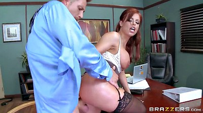 Brazzers anal, Amber