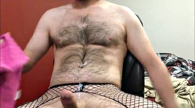 Daddy, Hairy stocking
