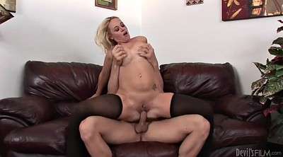Mature squirt, Can