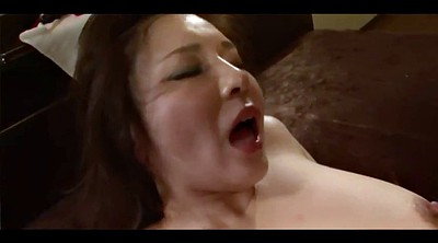 Mommy, Cum inside, Japanese hairy, Japanese cum