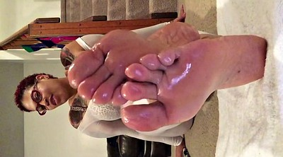 Sole, Foot fetish