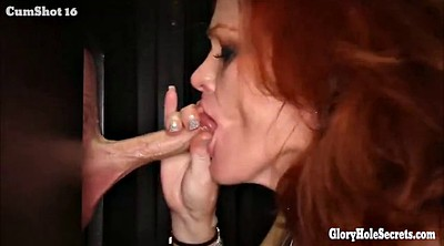 Glory hole, Big compilation