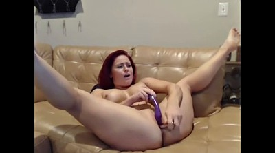 Teen masturbate, Big toy, Young sex