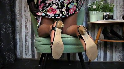 Nylon feet, Skirt, Handjobs, Gay feet, Nylon handjob, Handjob nylon