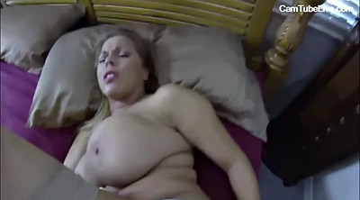 Blonde mother, Mothers, Mother sex, Amateur mother