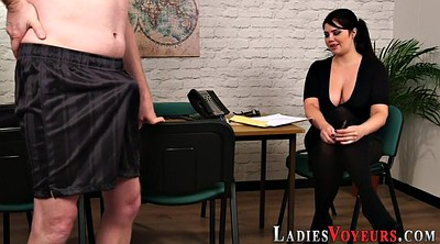 Mistress, Boss, Cfnm, Office mistress, Boss mistress