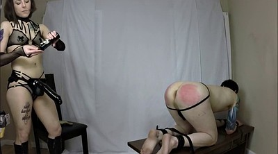 Spanking, Pegging, Spanks