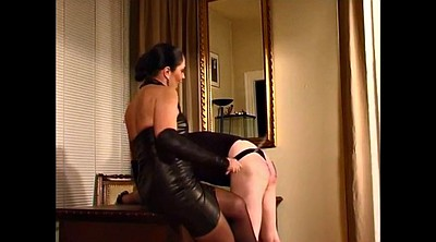 Latex, Caning, Mistress t, Caned, Latex mistress, Femdom caning