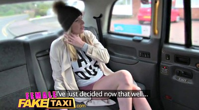 Fake taxi, Curvy, Female