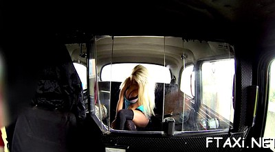 Fake taxi, Cum inside, Fake