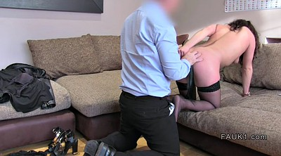 Stockings anal, Stocking anal, Anal casting