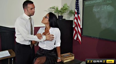Anal mature, Mature teacher