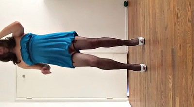 Crossdresser, Posing, Crossdress