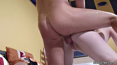 German mom, Young moms, Young fuck mom, Young couple, Teach