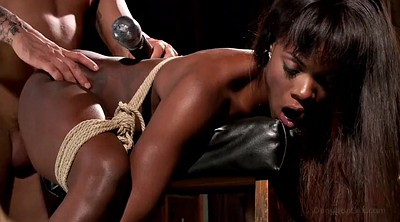 Bdsm, Bdsm anal, Submission, Submissive, Black bondage