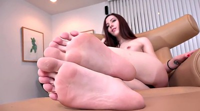 Photo, Ember stone, Feet solo, Teen foot, Redhead solo, Foot solo