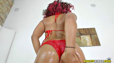 G queen, Realitykings, Round and brown, Big asses