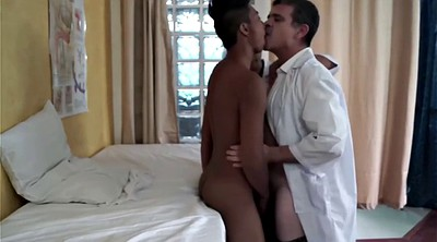Asian bdsm, Doctor bdsm