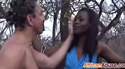 Bondage, Abused, Abuse, African, To abuse, Ebony bdsm