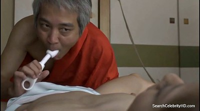Japanese old, Asian old, Whipped, Japanese young, Japanese old and young, Hairy old
