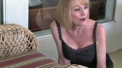 Grannies, Nasty sexy, Granny facial
