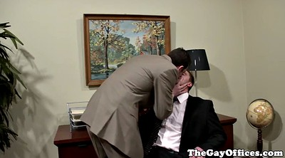 Muscle gay, Gay office, Table
