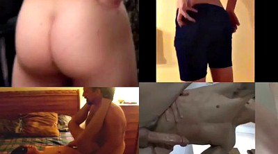 Daddy, Prostate, Old daddy, Young compilation