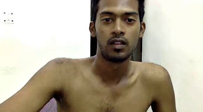 Naked, Indian big cock