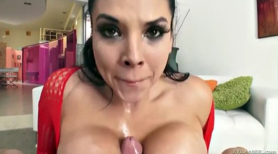 Big cock, Big ass latina, Big anal