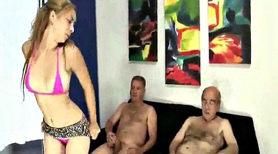 Hairy, Old men, Hairy granny, Mature orgasm