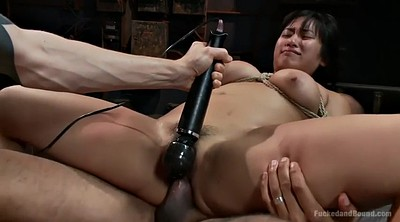 Submissive, Chubby creampie, Asian double penetration, Wild fuck, Hairy cock, Chubby hairy