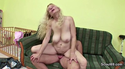 Seduced, Teen solo, Friend
