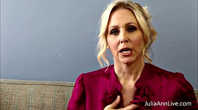 Teacher, Julia, Julia ann