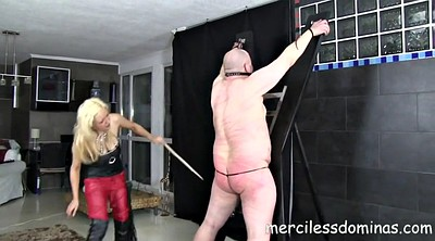 Whipping, Whipped, Femdom slave