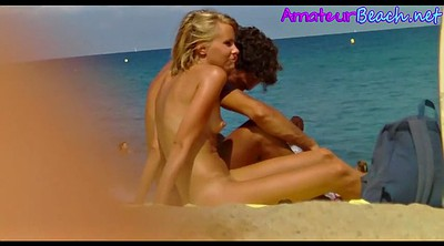 Spy, Spy cam, Nudists, Nudist, Hidden couple